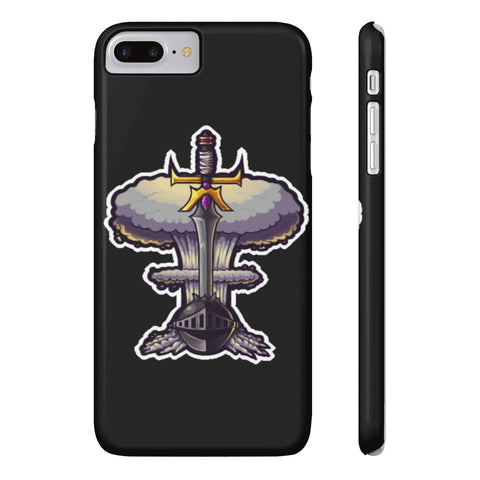 KCG Mate Slim Phone Cases
