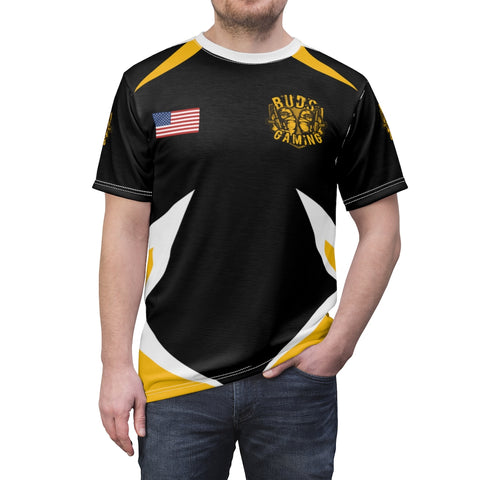 Custom Buds Gaming Talon Jersey