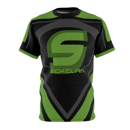 Sick Clan Jersey