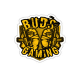 Buds Gaming Kiss-Cut Stickers