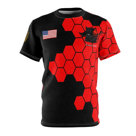 Crave Clan Jersey