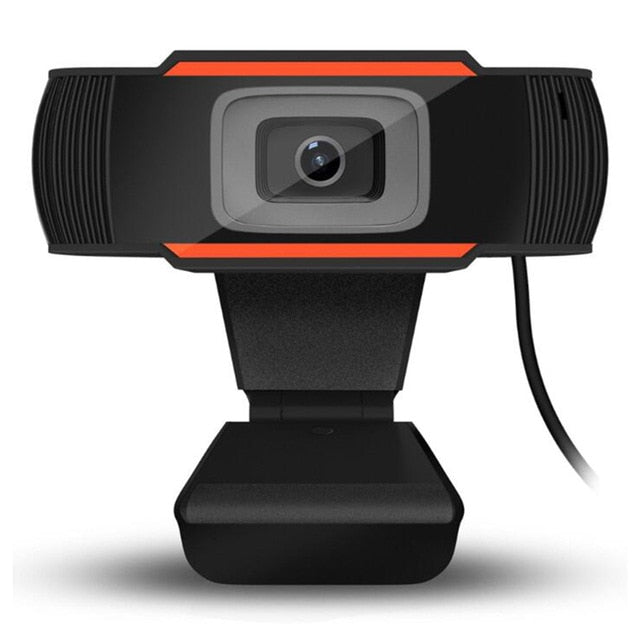 1080P Full HD USB Webcam