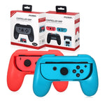 2Pcs/Set Silicone Controller Grips Joy-Con Case