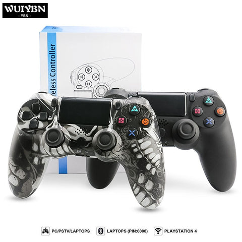 Wireless Bluetooth PS4 Controller Dualshock 4