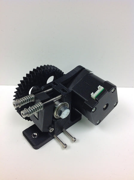 Fully assembled Greg's Wade's Type extruder (Discountinued)