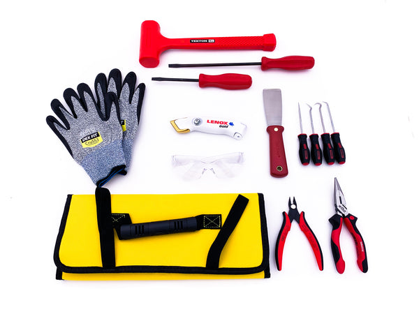 Support Removal Tool Kit