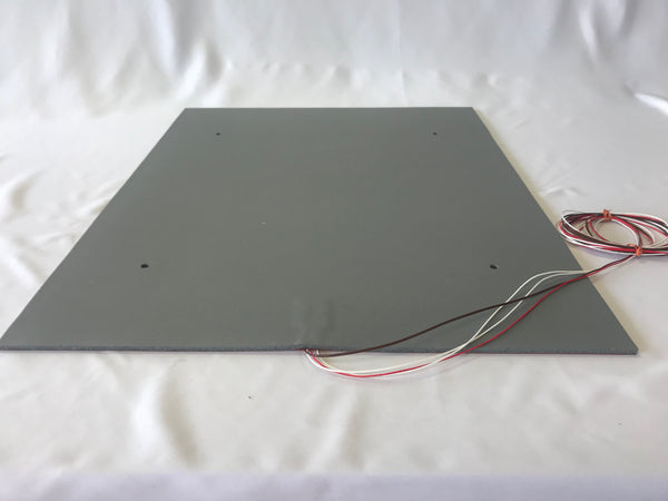 Gigabot Retrofit Heated Bed