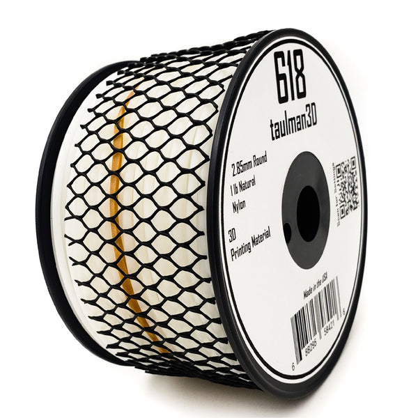 1lb 2.85mm Taulman3D 618 Nylon