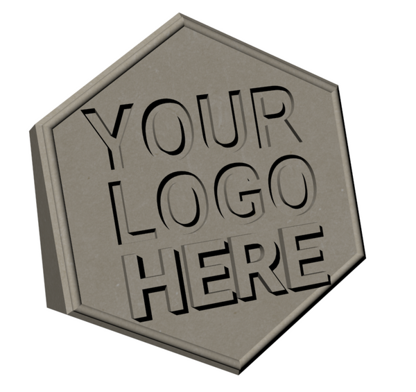 Your Custom Logo