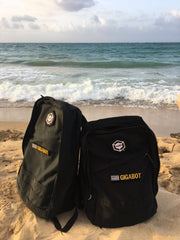 re:3D/Gigabot GORUCK Backpack