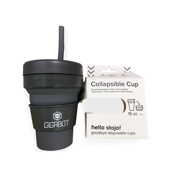 re:3D/Gigabot Collapsible Cup