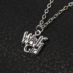 Collier Loup<br> Wolf