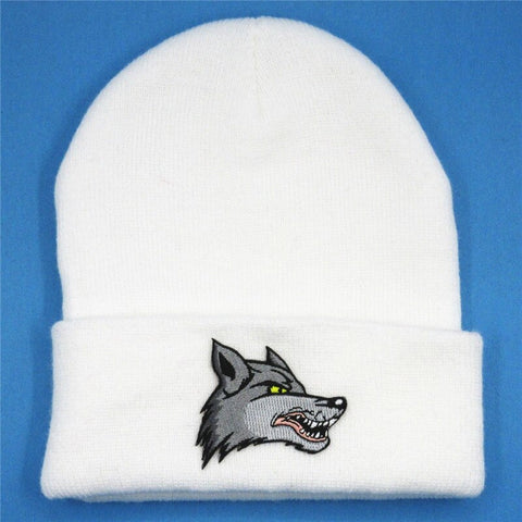 Bonnet Loup <br>Terrible
