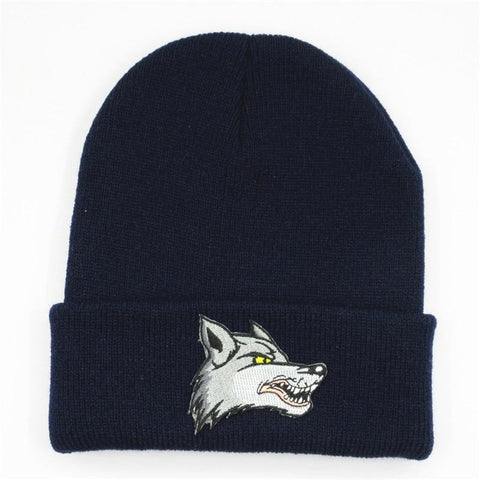 Bonnet Loup Terrible