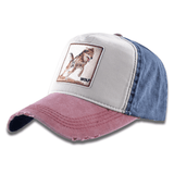 Casquette Loup <br> Animaux