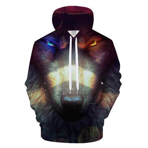 Sweat Nez de Loup