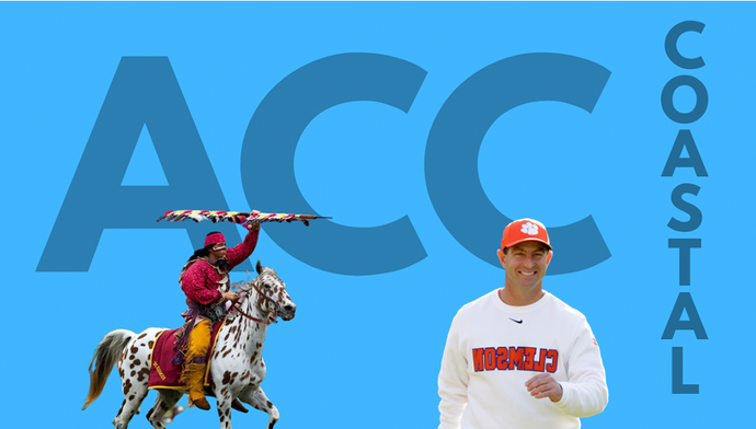 ACC Atlantic Preview 2020: a Tiger's world.