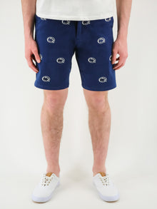 Penn State Blue Shorts