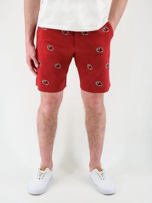 South Carolina Garnet Gamecock Shorts