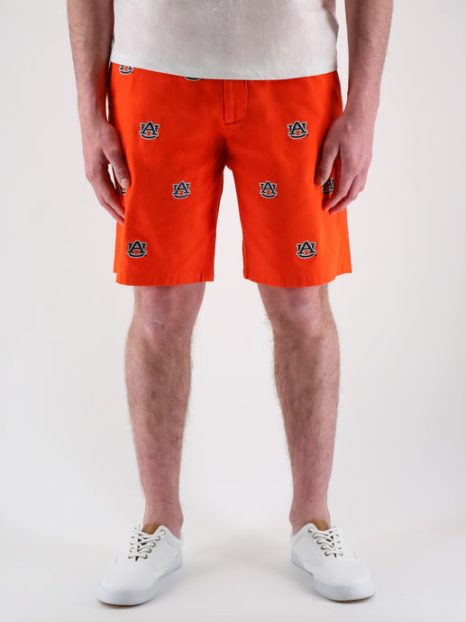 Auburn Orange Shorts