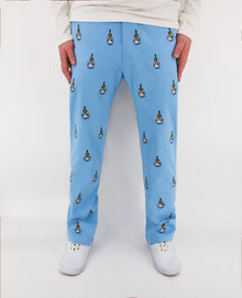 Citadel Bulldogs Blue Pants