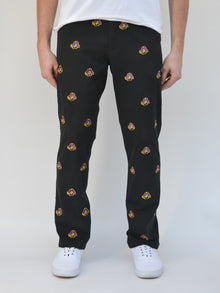 ECU Pirate Black Pants
