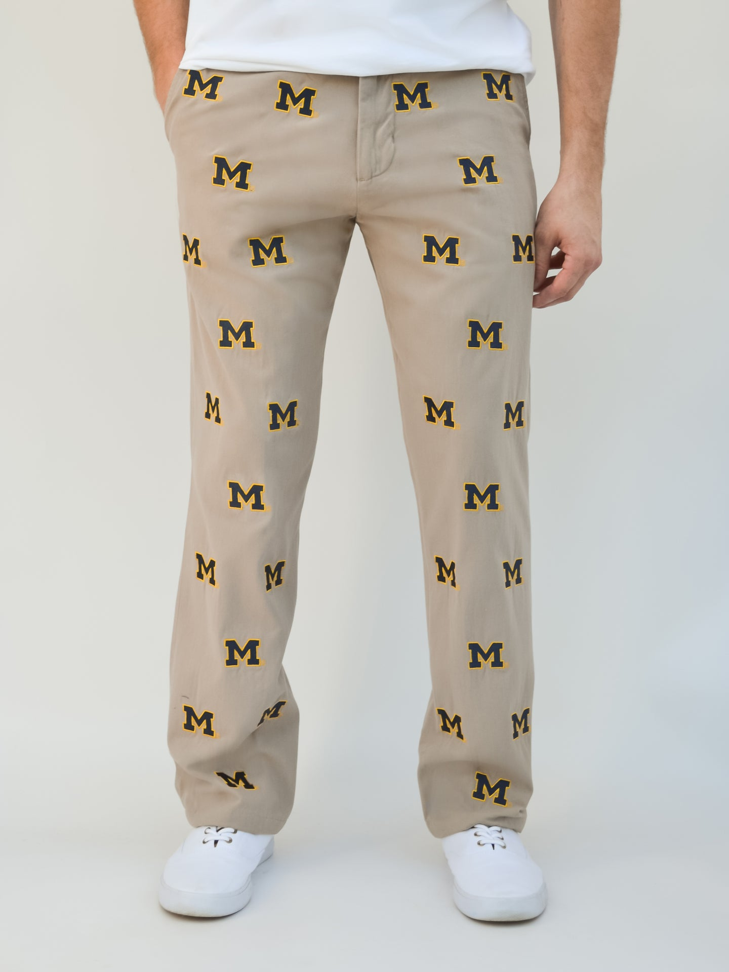 Michigan Khaki Pants