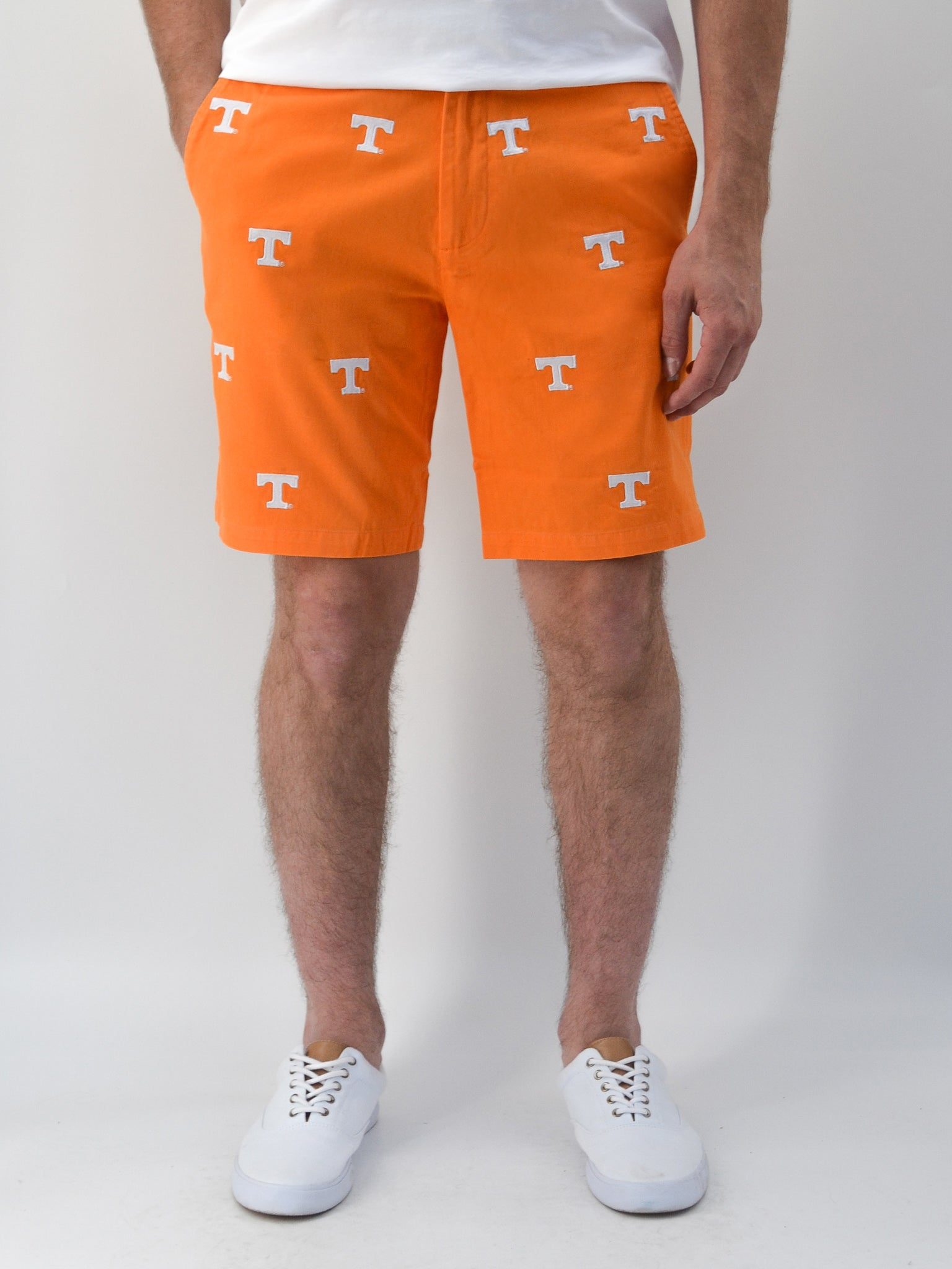 Tennessee Orange Shorts
