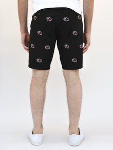 South Carolina Gamecocks Black Shorts