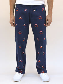 University of Virginia Blue Pants