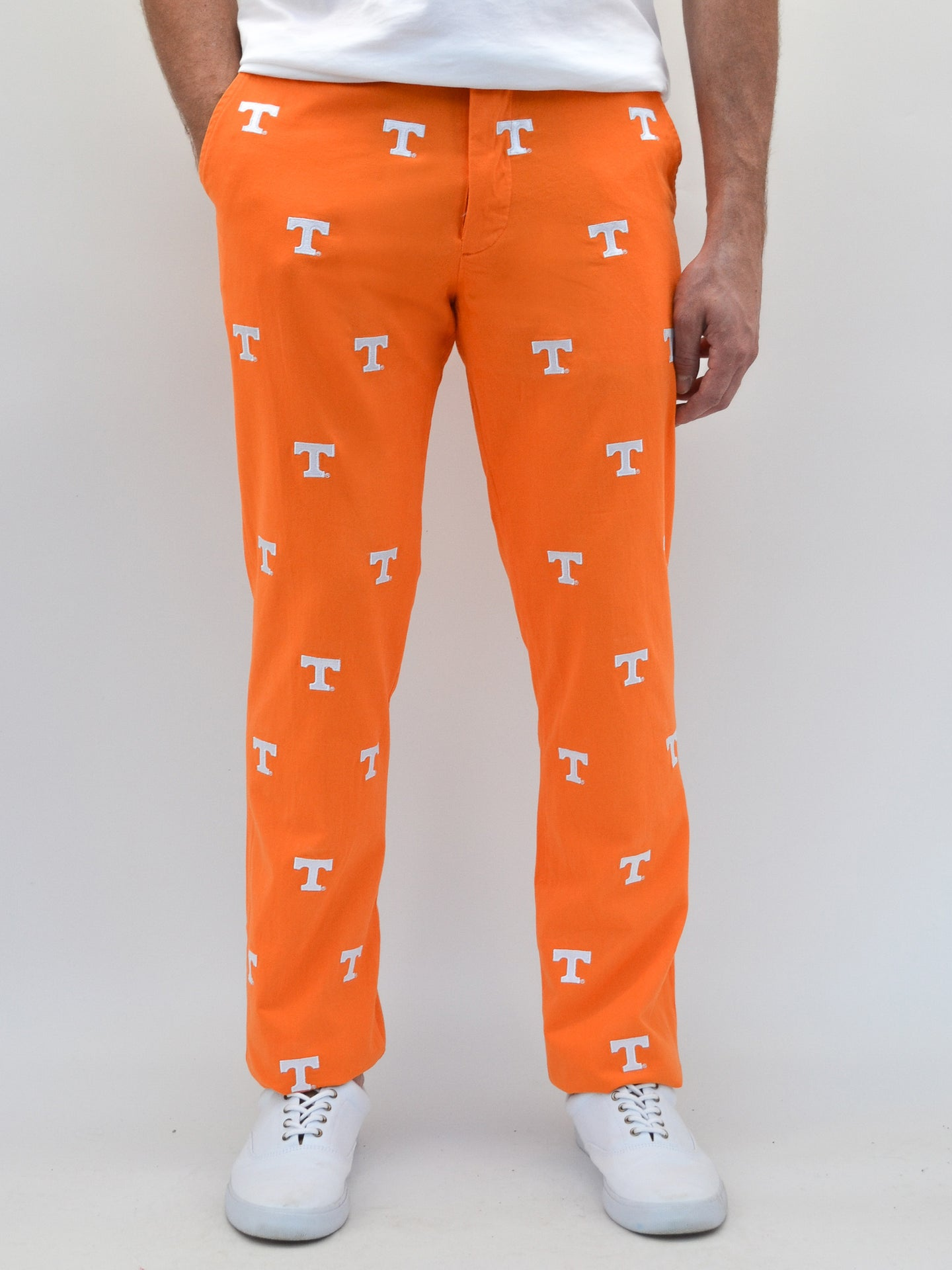 Tennessee Orange Pants