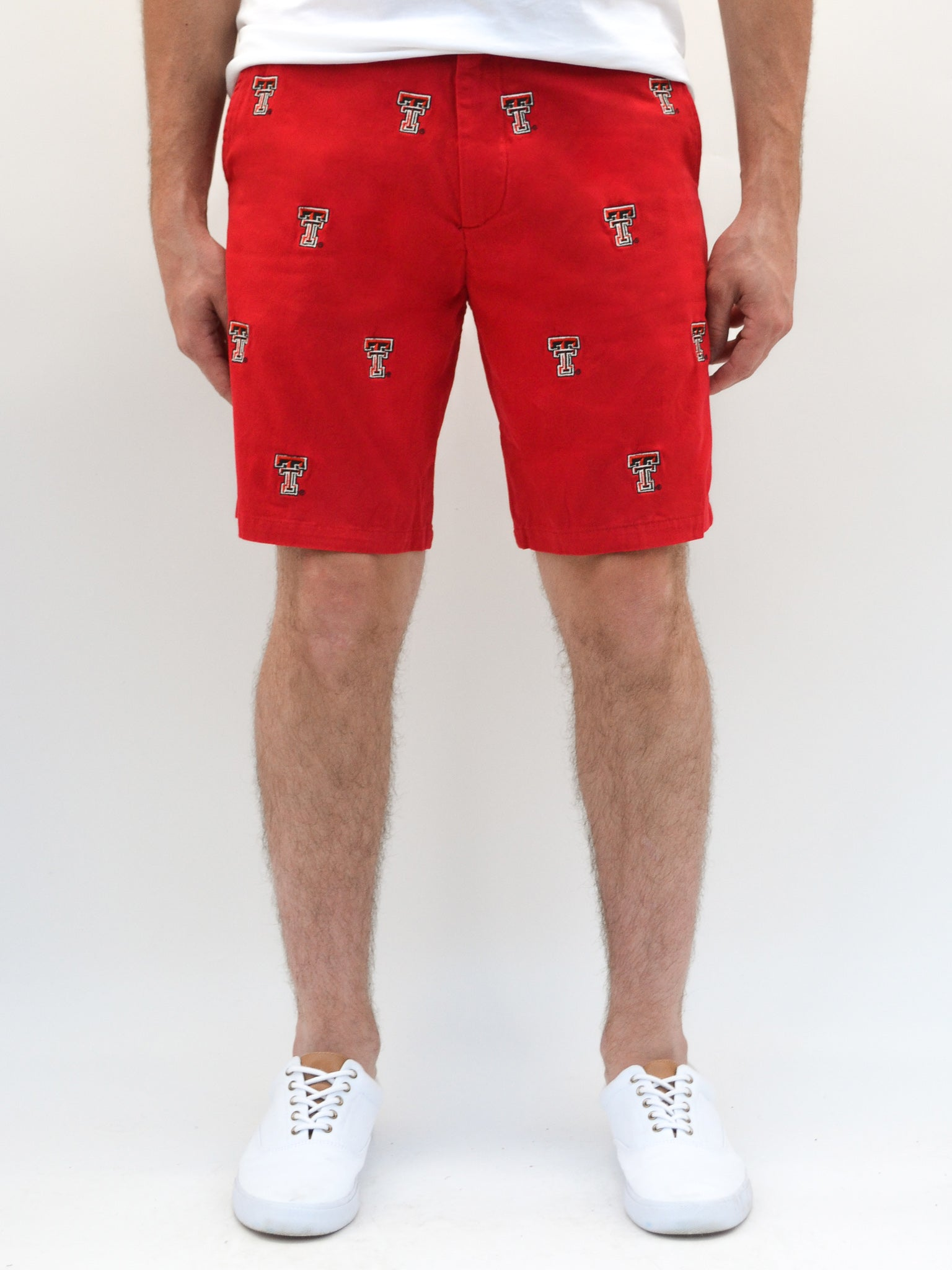 Texas Tech Red Raider Shorts