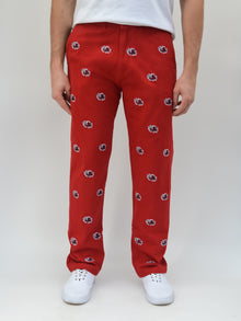 South Carolina Garnet Gamecock Pants