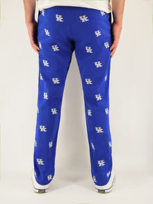 Kentucky Blue Pants