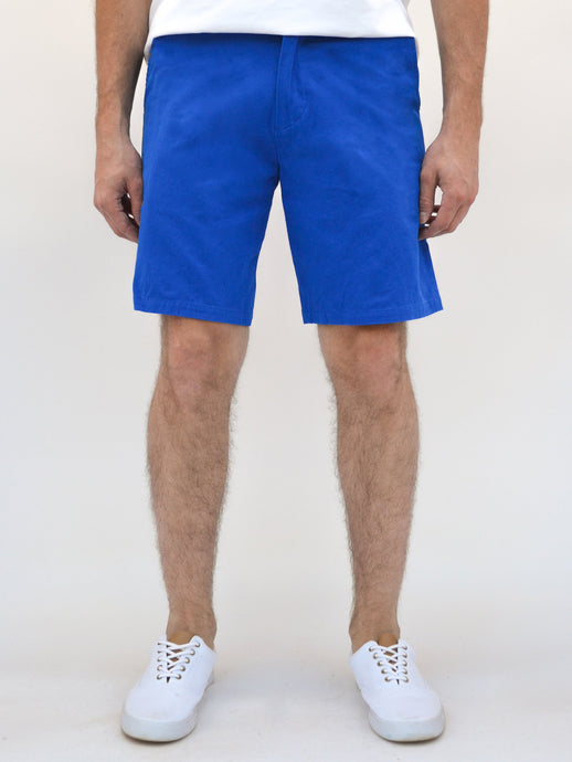 Royal Blue Short