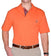 Virginia Men's Orange Polo