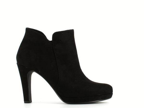 Tamaris Classic Ankle Boot Black
