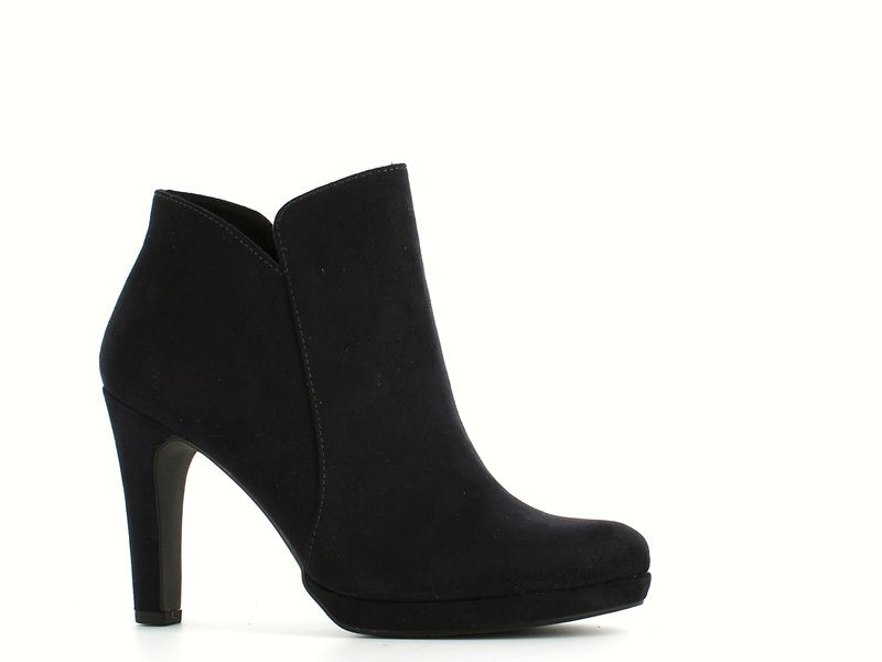 Tamaris Classic Ankle Boot Navy