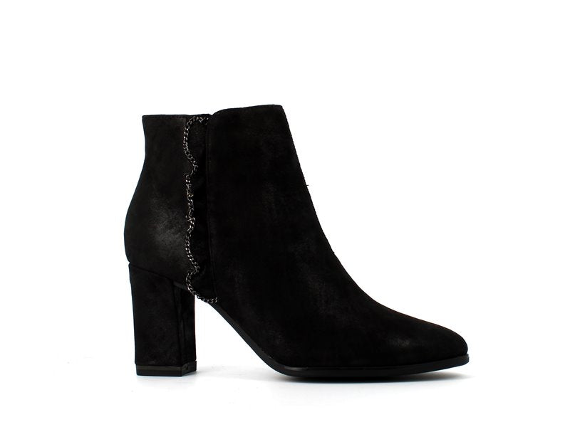 Tamaris Ankle Boot Black