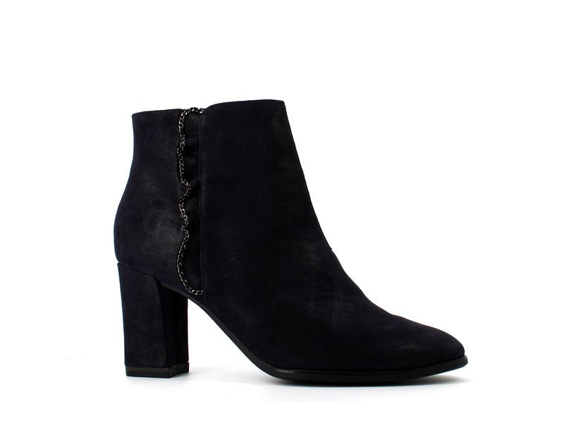 Tamaris Ankle Boot Navy