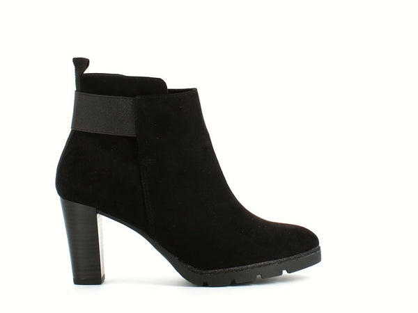Marco Tozzi Ankle Boot Chunky High Heel