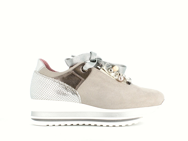 Comart Crystal Trainer Grey