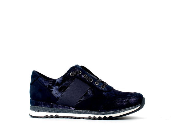Marco Tozzi Trainer Navy