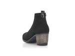 Remonte Stretch Ankle Boot