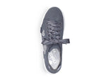 Rieker Trainer Crystal Heart Navy