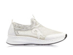 Rieker Trainer Mesh White