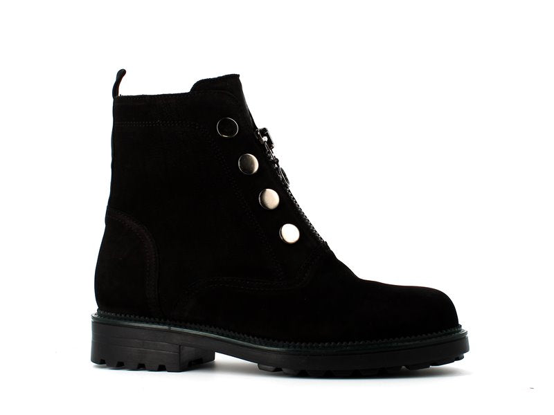 Rizzoli Ankle Boot Doc Black