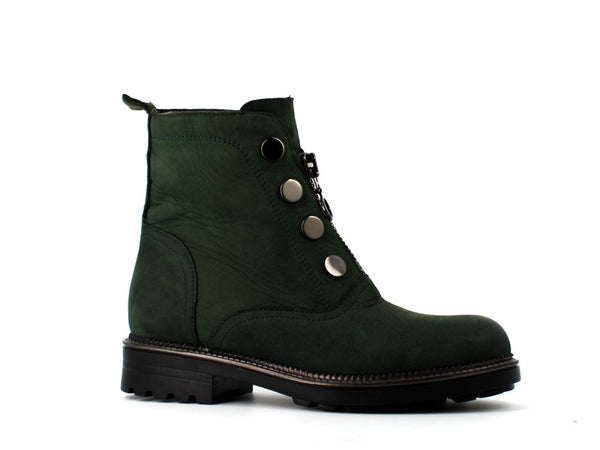 Rizzoli Ankle Boot Doc Green