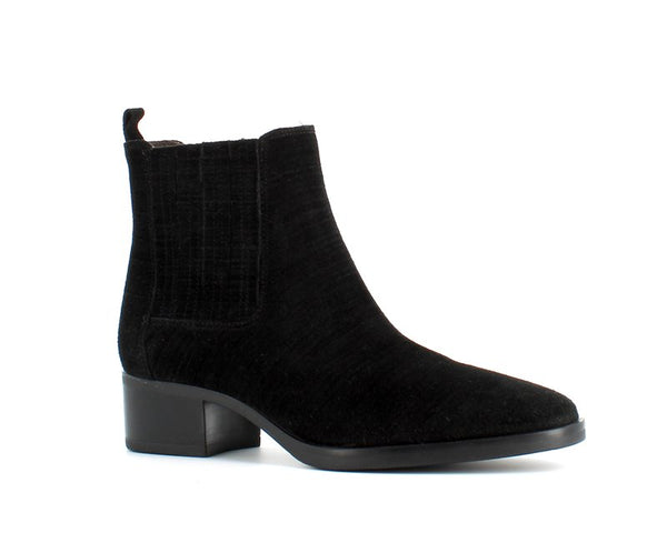 Harlem Chelsea Boot Denim