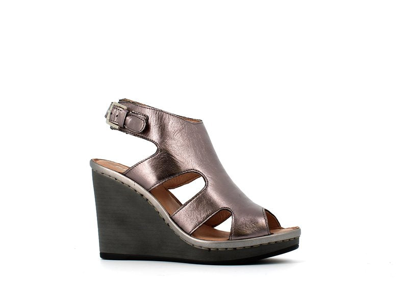 Rizzoli Wash CDF Wedge Sandal